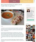 Cape Breton cuisine article