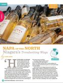 Napa of the North article