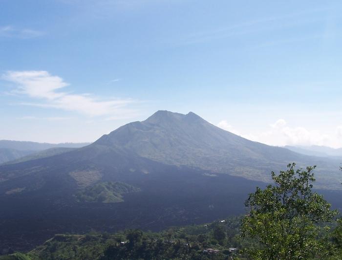 Gunung Batur, Bali