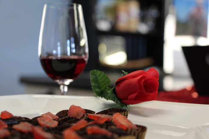 Days of Wine and Chocolate, Niagara