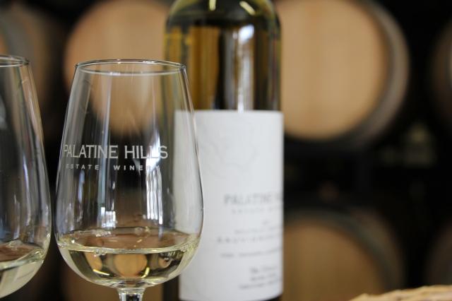Palatine Hills Winery
